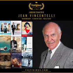 Festigious 2018 - Jean Vincentelli