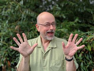 "Meet the Finalist: David MacLean, ""BOUNCE"""