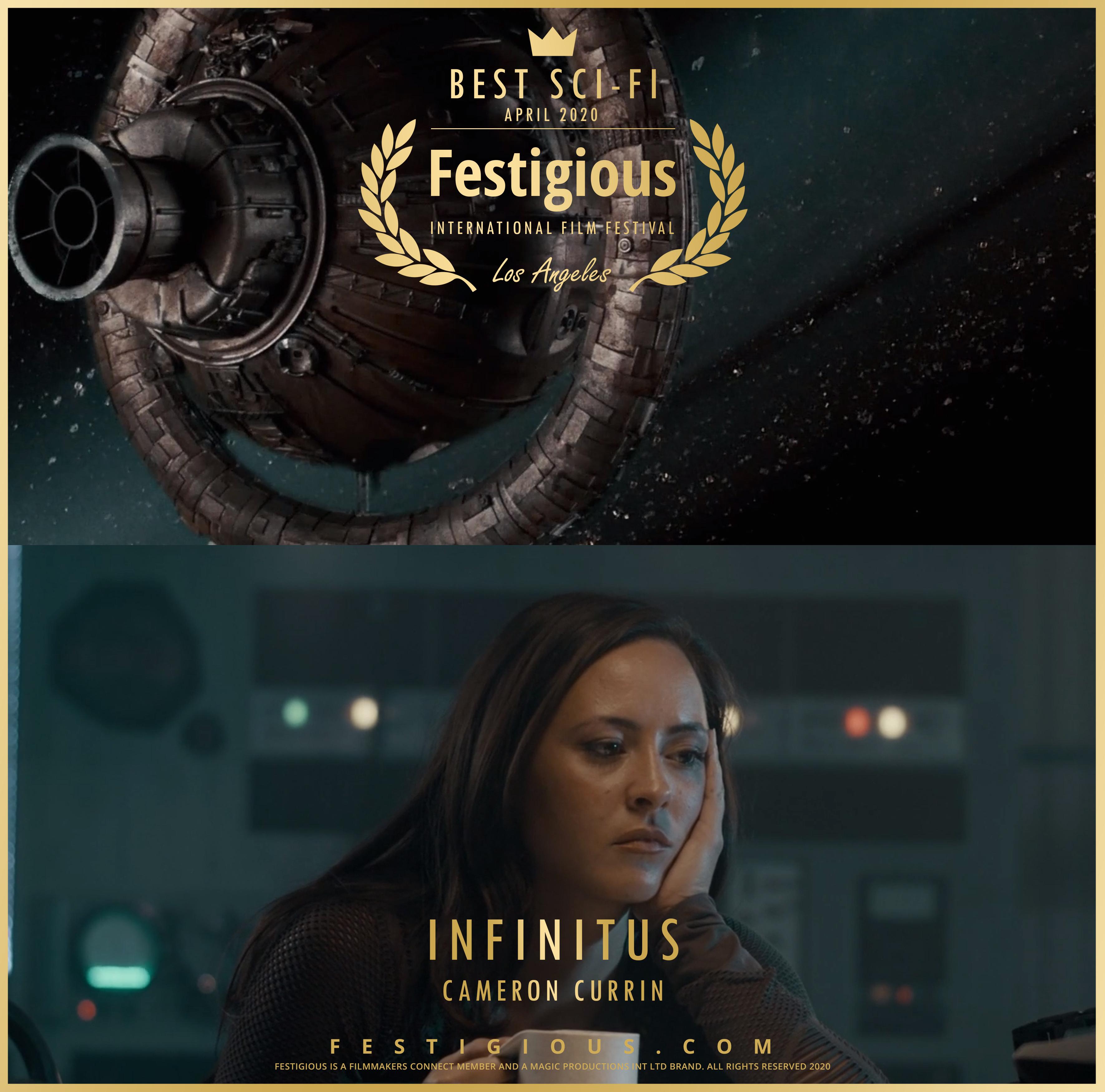 Infinitus design