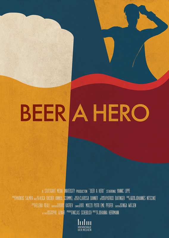 Be(er) a Hero