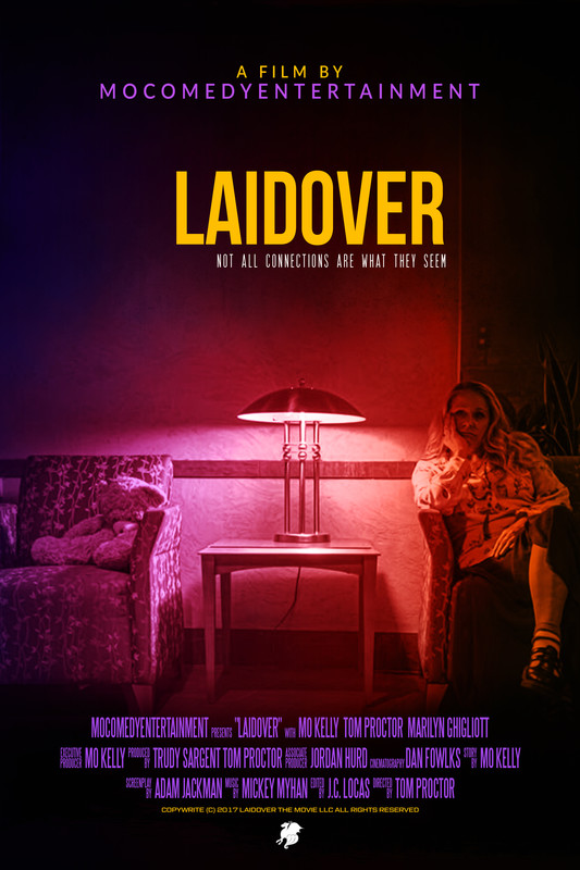 Laidover