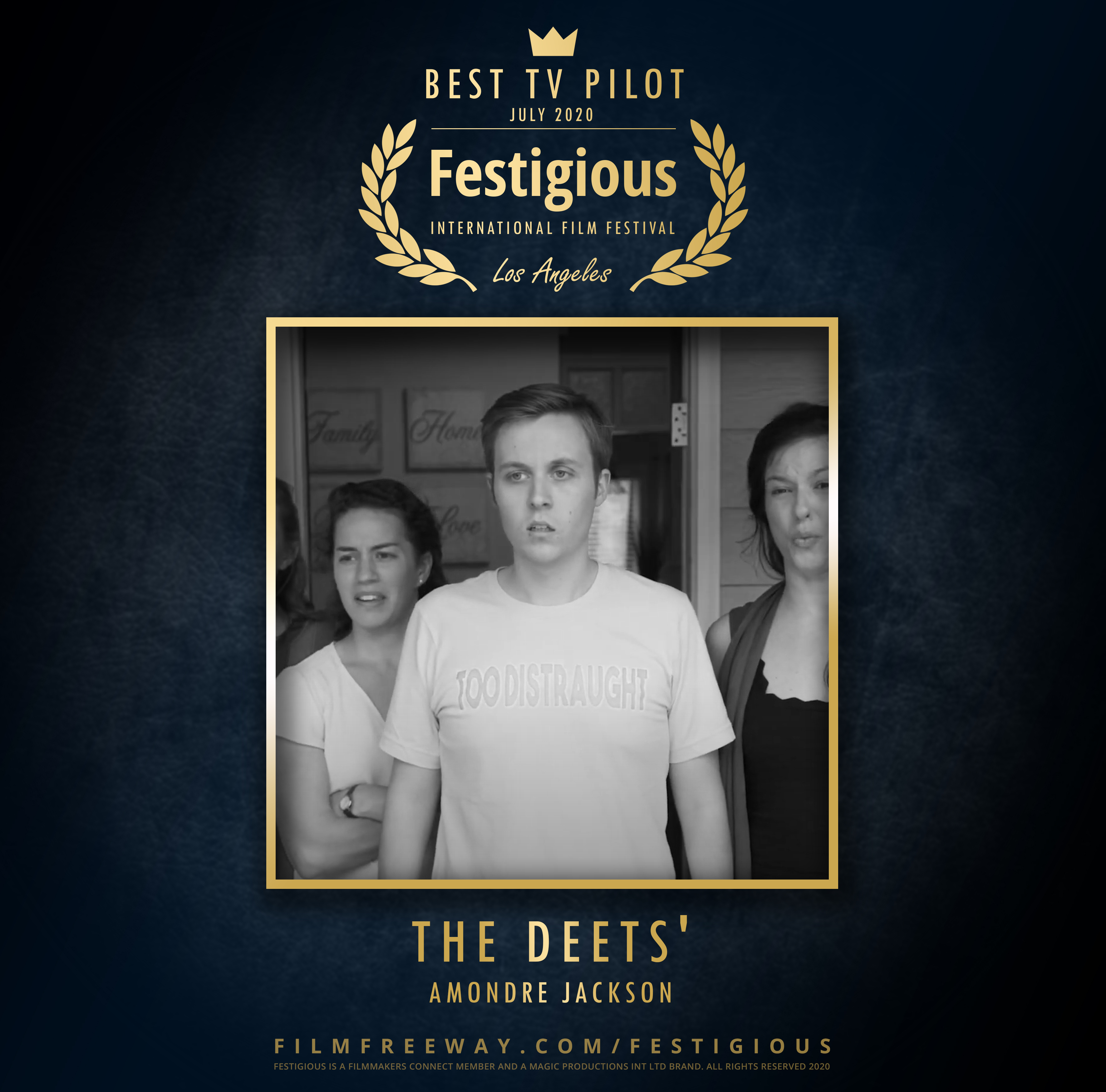 The Deets' design
