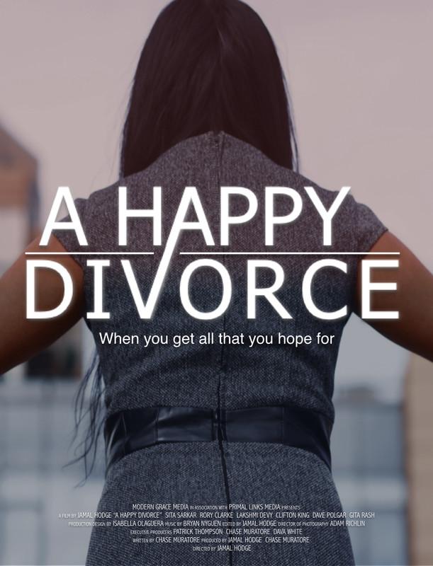 A Happy Divorce