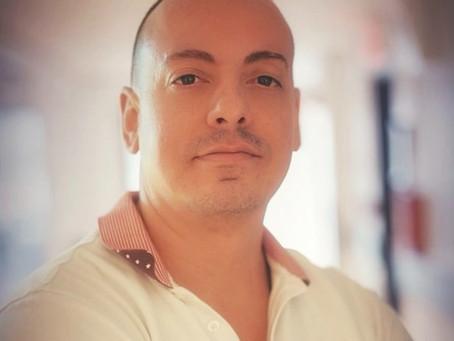 "An Interview with Jason Gonzalez (""Artificial Souldier"")"