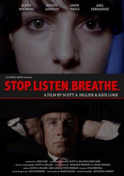 Stop.Listen.Breathe.