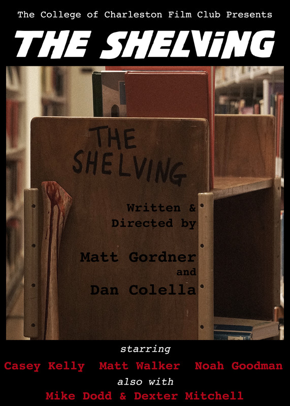 The Shelving