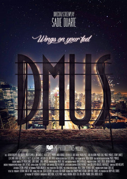 Cartel oficial DMUS