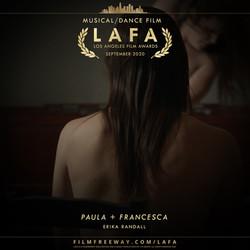 Paula + Francesca  design