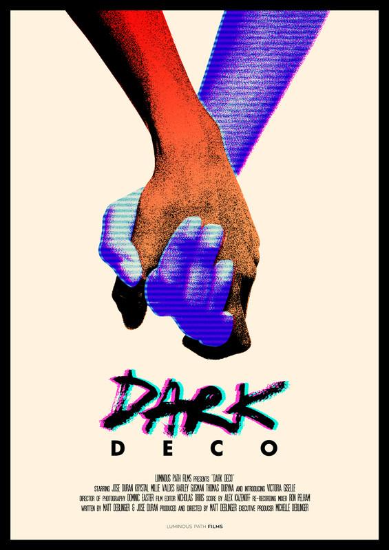 Dark Deco