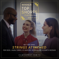 STRINGS ATTACHED design