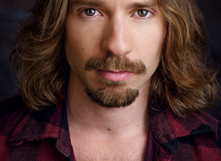 Actor in the Spotlight: An interview with Kevin Dary