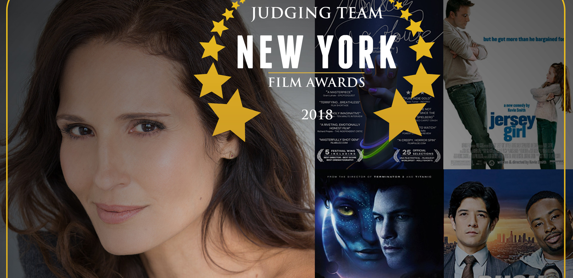 New York Film Awards 2018 Annual Lisa Ro