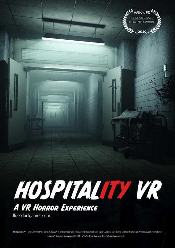 Hospitality VR