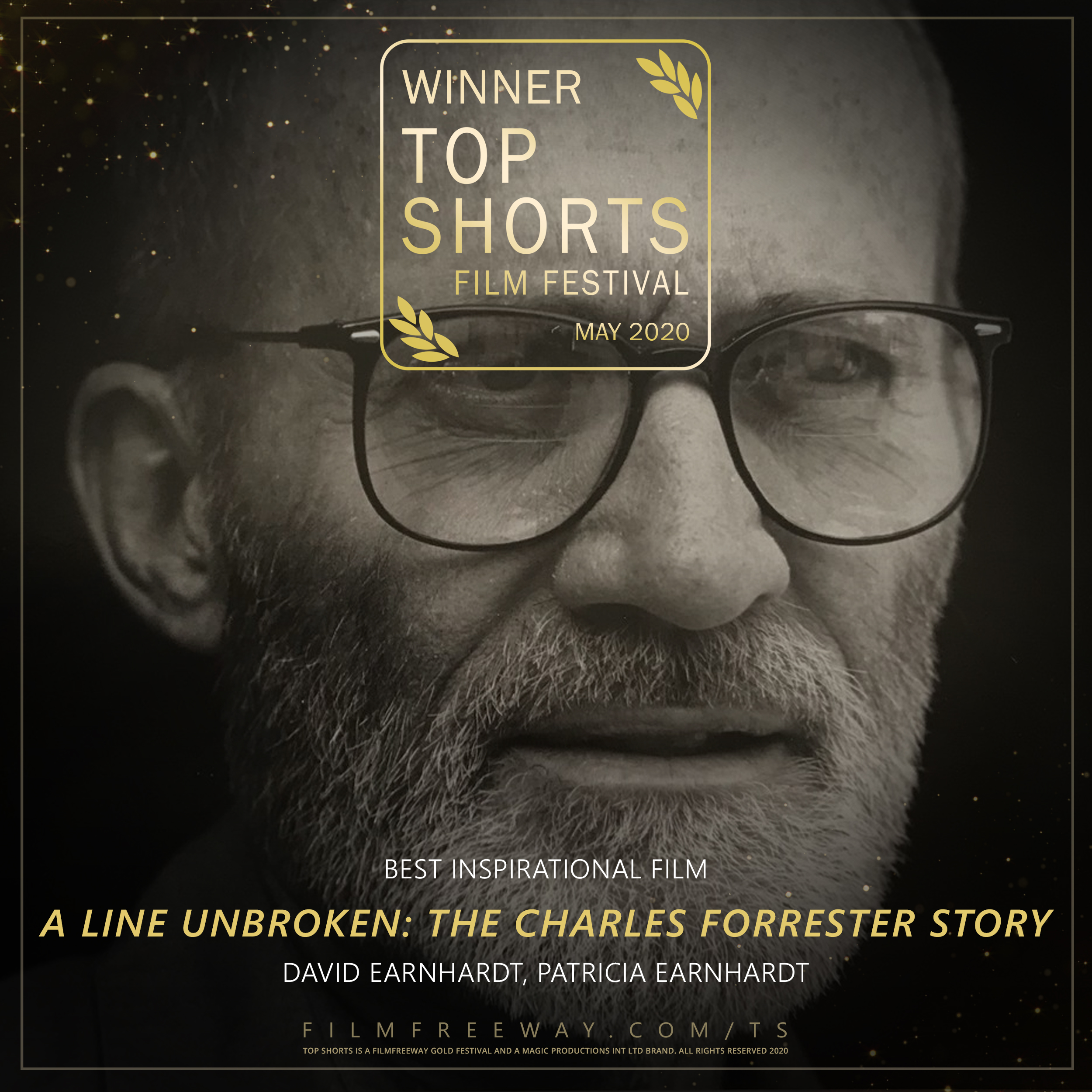 A Line Unbroken- The Charles Forrester S