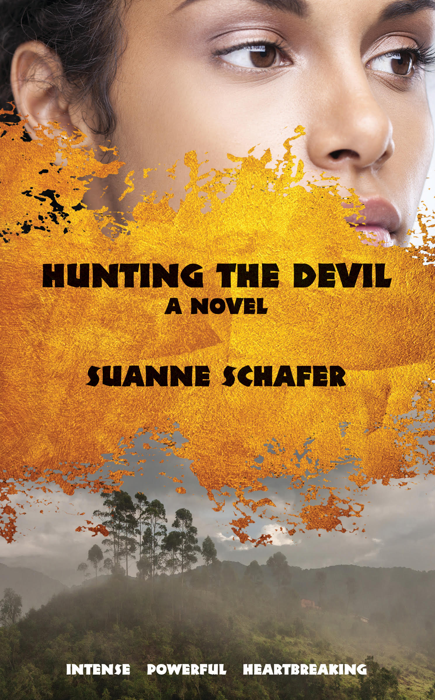 HUNTING THE DEVIL
