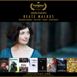 Festigious 2018 - Beate Malkus
