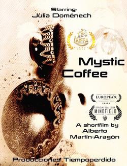 Mystic Coffee