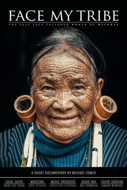 Face My Tribe