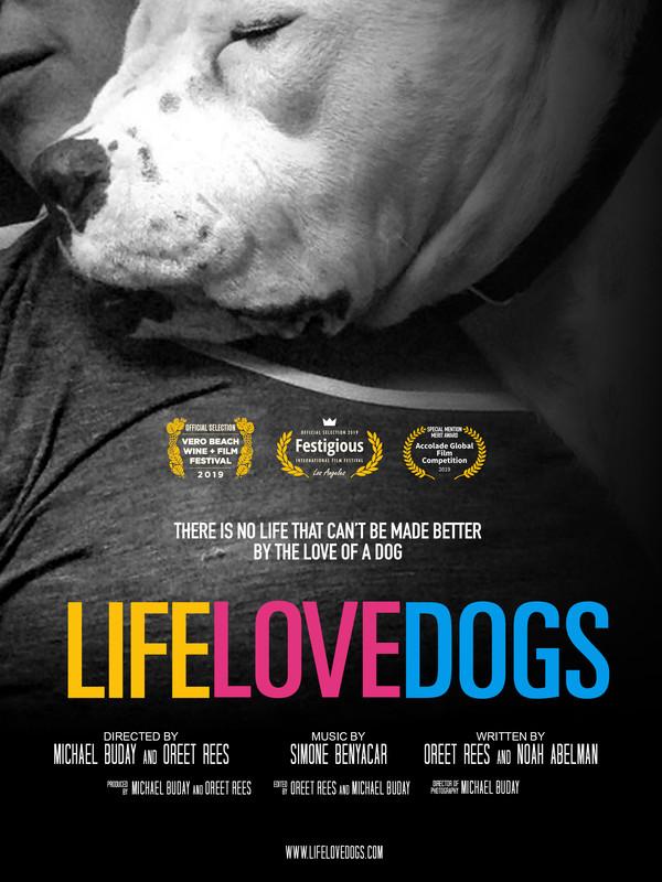 LIFE·LOVE·DOGS