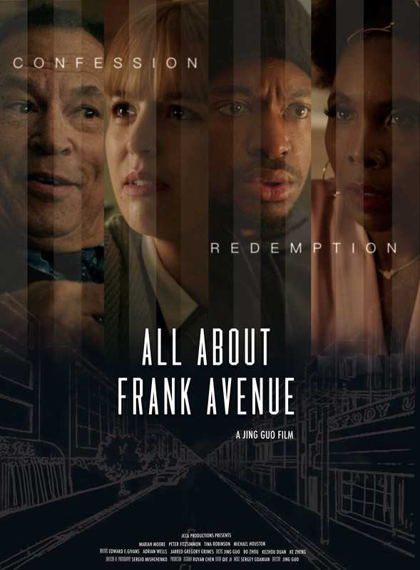 All About Frank Avenue
