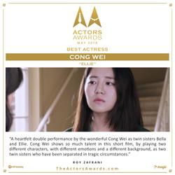 Ellie 2018 05 Best Actress