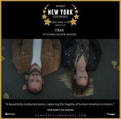 Trax - 2018 03 Best Indie Film