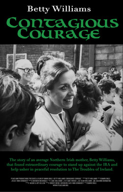 Betty Williams- Contagious Courage