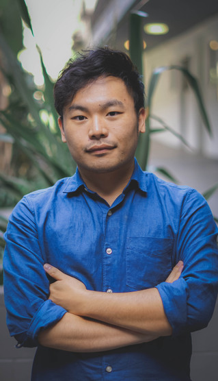 "Meet the Finalist: Yuanhao Du, ""Patrick"""