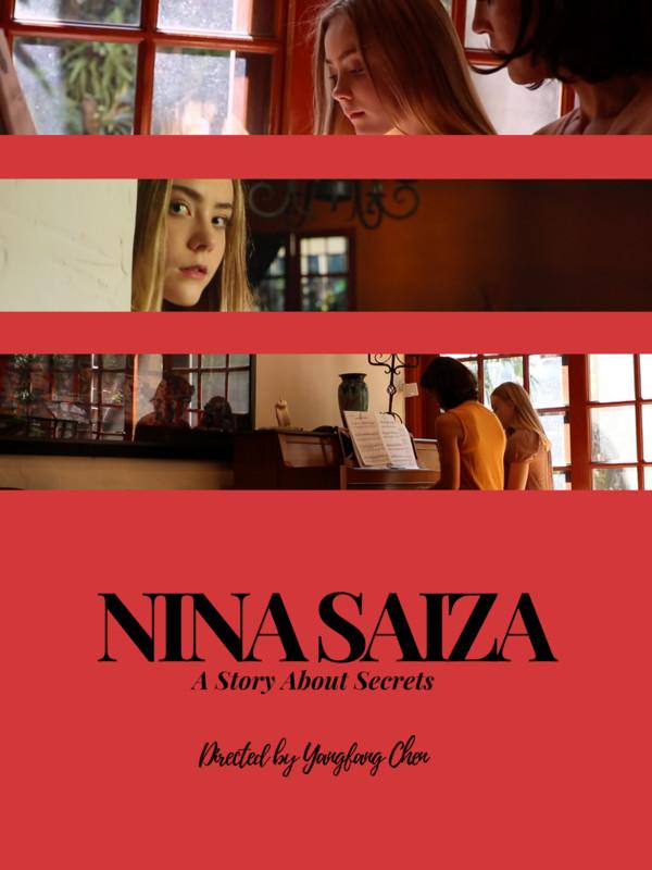 Nina Saiza