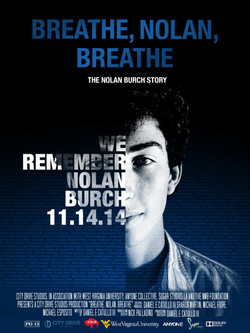 Breathe, Nolan, Breathe