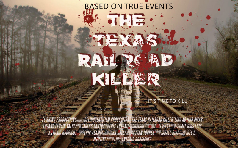 The Texas Railroad Killer