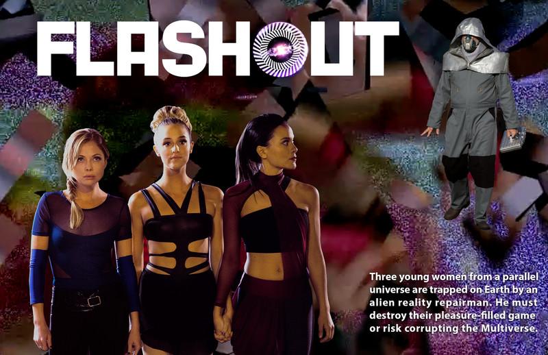 Flashout