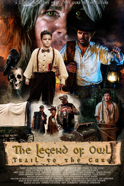 The Legend of Owl