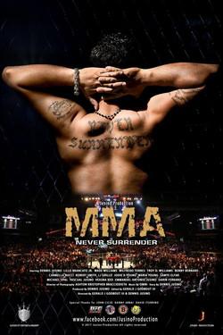 MMA - Never Surrender