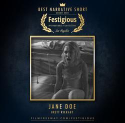 Jane Doe design