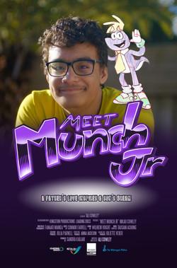 Meet Munch Jr