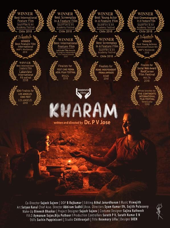 KHARAM
