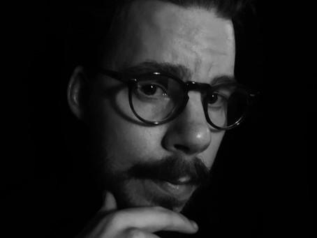 5 Q&A's with Daniel Ståhl, 24-Hour Screenwriting Challenge winner