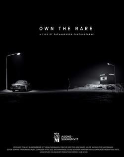 OWN THE RARE