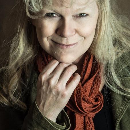 Juror in the Spotlight: Linda Palmer