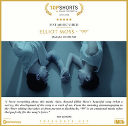 2018 06 Best Music Video - Elliot Moss - 99