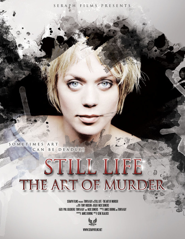 Still Life- The Art of Murder