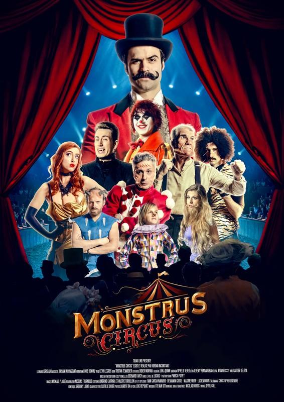 MONSTRUS CIRCUS