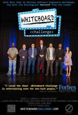 Whiteboard Challenge