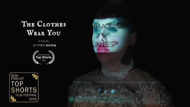 The Clothes Wear You