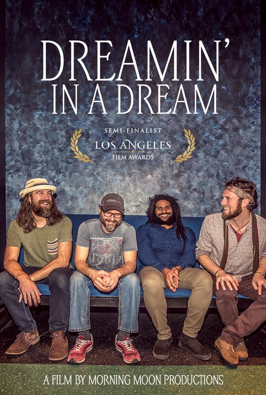 Dreamin' in a Dream
