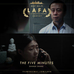 THE FIVE MINUTES design
