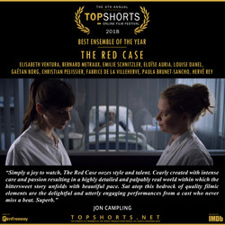 The Red Case - Best Ensemble