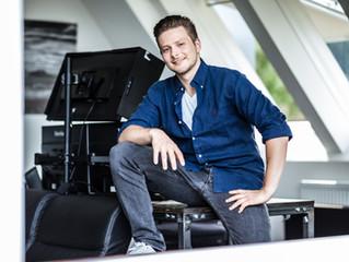 """Meet the Finalist: Daniel H. Ronacher, """"Salzburg. Tradition Within Us"""""""