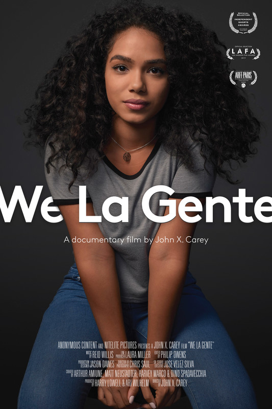 #WeLaGente